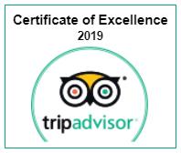 tripadvisor excellence panorama hotel